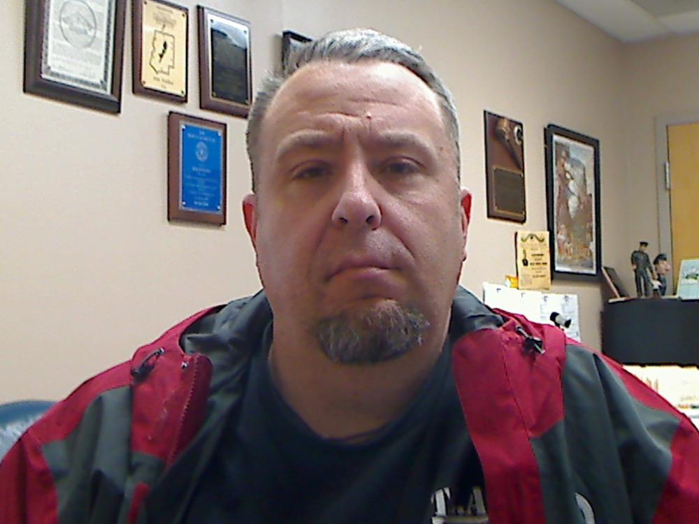 Faulkner County AR Sheriff's Office
