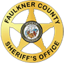 Faulkner County Sheriff's Office Insignia