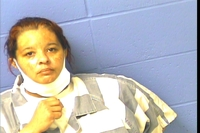 Mugshot of Gatewood, Kimberly R